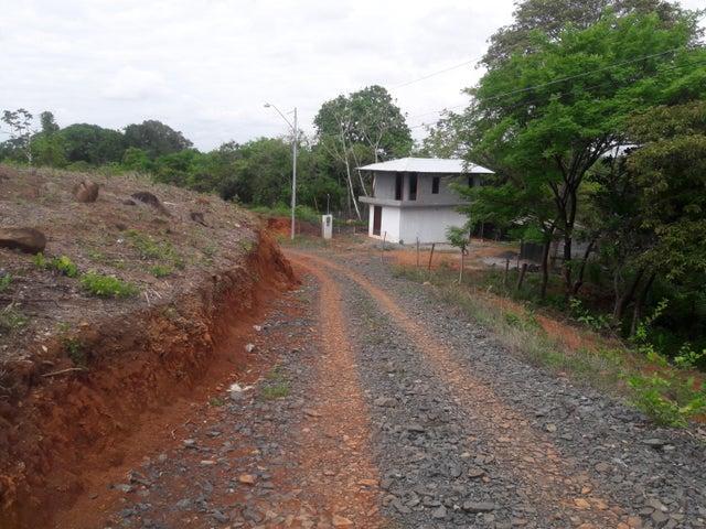 Terreno Panama>Arraijan>Vista Alegre - Venta:300.000 US Dollar - codigo: 16-1681