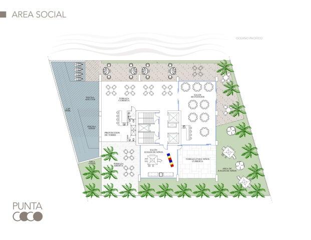 Apartamento Panama>Panama>Coco del Mar - Venta:785.000 US Dollar - codigo: 16-2026
