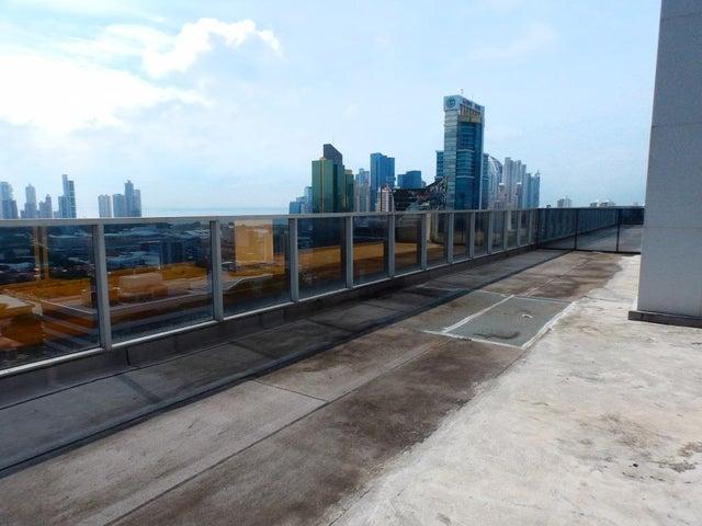 Oficina Panama>Panama>Obarrio - Venta:642.000 US Dollar - codigo: 14-1045