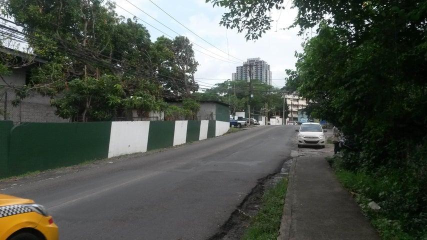 Terreno Panama>Panama>San Francisco - Venta:350.000 US Dollar - codigo: 16-2065