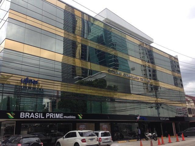 Oficina Panama>Panama>Obarrio - Alquiler:3.000 US Dollar - codigo: 16-2070