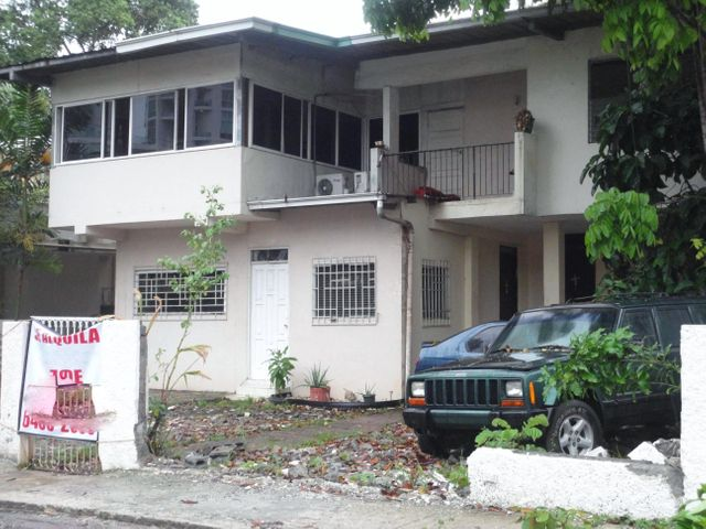 Casa Panama>Panama>San Francisco - Alquiler:7.000 US Dollar - codigo: 16-2071