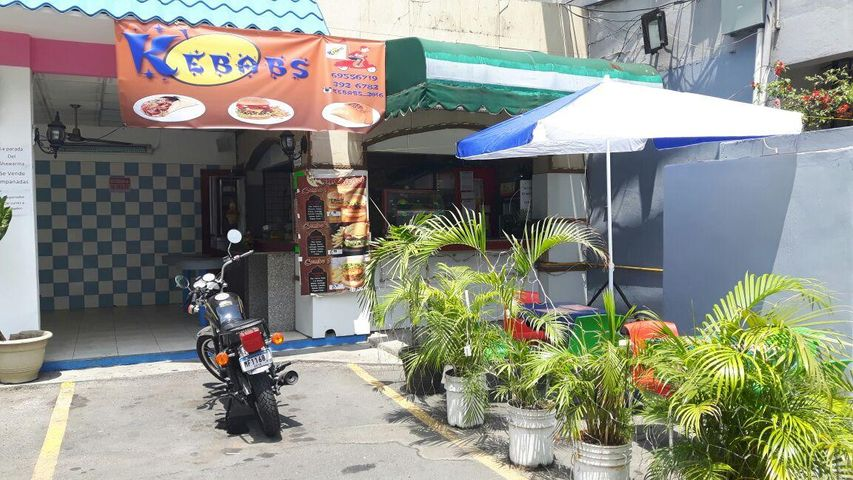 Negocio Panama>Panama>Via Brasil - Venta:17.000 US Dollar - codigo: 16-2072