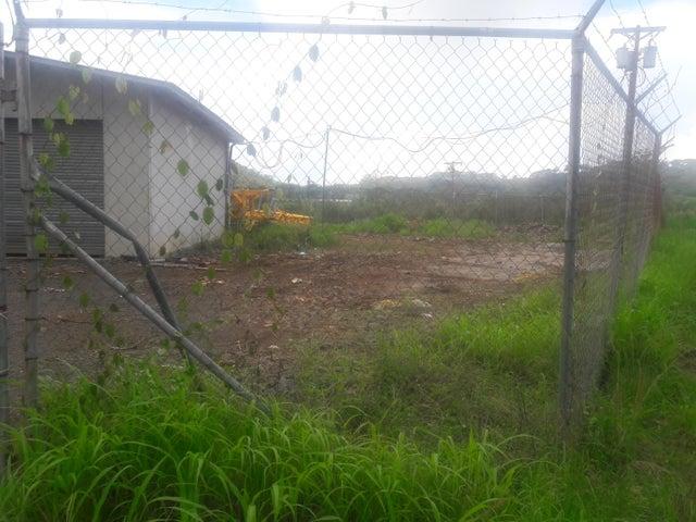 Terreno Panama>Panama Oeste>Arraijan - Alquiler:2.639 US Dollar - codigo: 16-2151
