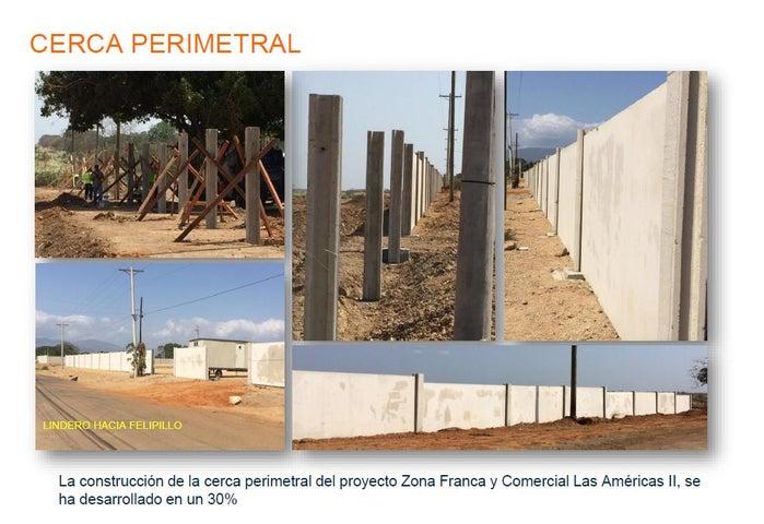 Galera Panama>Panama>Tocumen - Venta:1.390.500 US Dollar - codigo: 16-2163