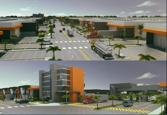 Galera Panama>Panama>Tocumen - Venta:2.041.200 US Dollar - codigo: 16-2165