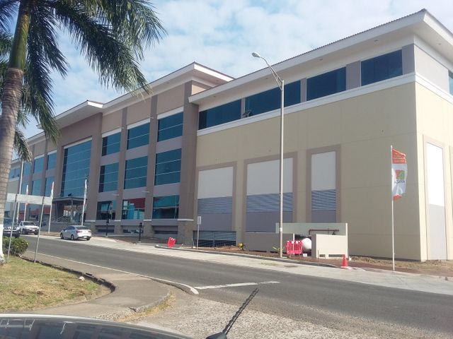 Local comercial Panama>Panama>Albrook - Venta:497.718 US Dollar - codigo: 16-2170