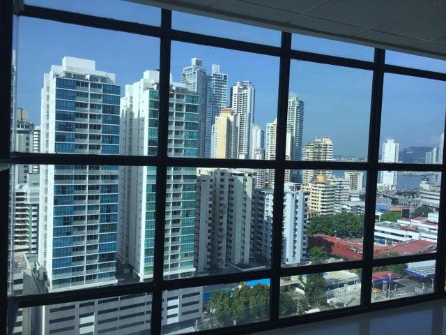 Oficina Panama>Panama>Punta Pacifica - Alquiler:1.080 US Dollar - codigo: 16-2180