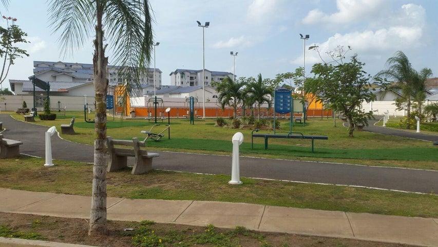 Apartamento Panama>Arraijan>Vista Alegre - Venta:160.000 US Dollar - codigo: 16-2199
