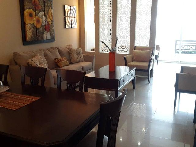Apartamento Panama>Panama>San Francisco - Venta:290.000 US Dollar - codigo: 16-2198