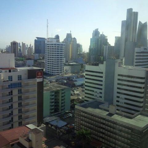 Oficina Panama>Panama>Via España - Venta:190.000 US Dollar - codigo: 16-2280