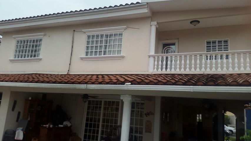 Casa Panama>Panama>Ancon - Venta:650.000 US Dollar - codigo: 16-2299