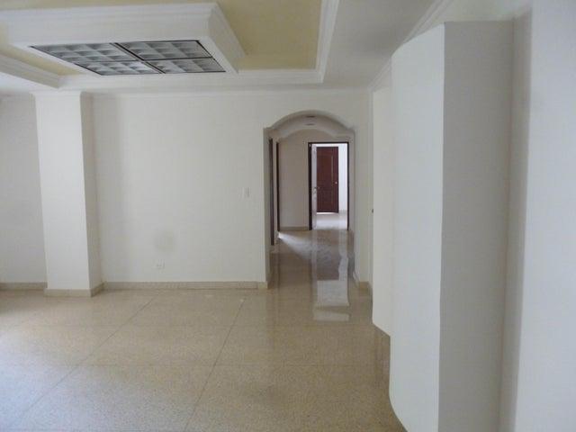 Oficina Panama>Panama>El Cangrejo - Alquiler:2.500 US Dollar - codigo: 16-2301