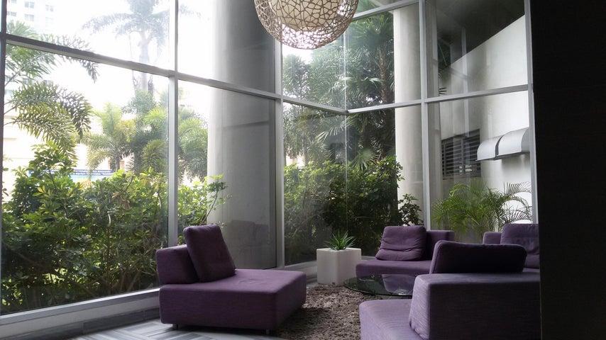 Apartamento Panama>Panama>El Cangrejo - Venta:530.000 US Dollar - codigo: 16-2343