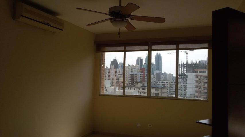 Apartamento Panama>Panama>El Cangrejo - Venta:455.000 US Dollar - codigo: 16-2345