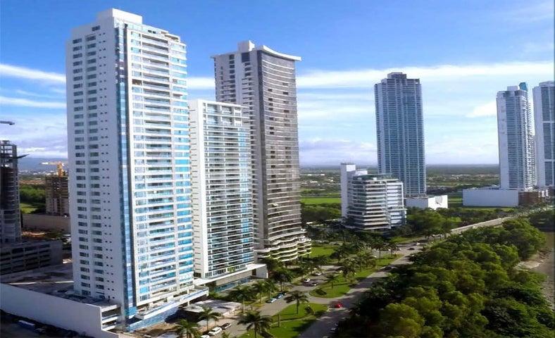 Apartamento Panama>Panama>Costa del Este - Venta:2.281.700 US Dollar - codigo: 16-2367