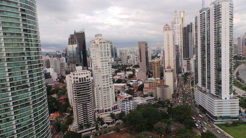 Apartamento Panama>Panama>Bellavista - Alquiler:1.250 US Dollar - codigo: 16-2378