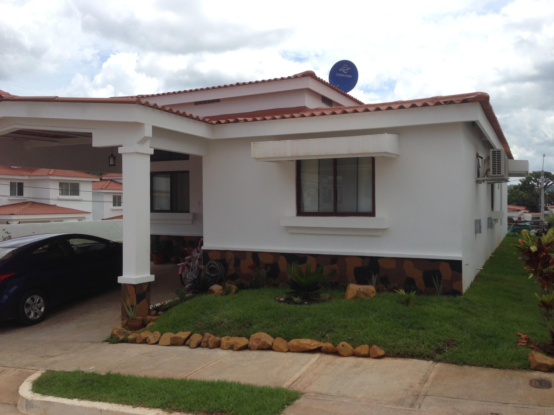Casa Panama>Arraijan>Vista Alegre - Venta:155.000 US Dollar - codigo: 16-2387