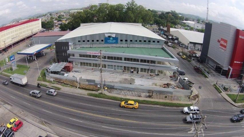 Local comercial Panama>Panama>Juan Diaz - Alquiler:2.192 US Dollar - codigo: 16-2468