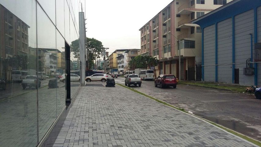 Local comercial Panama>Panama>Avenida Balboa - Alquiler:3.430 US Dollar - codigo: 16-2482