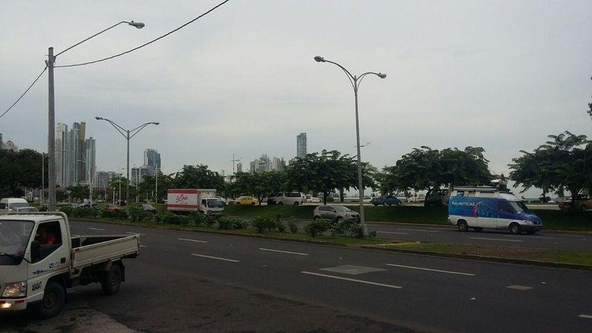 Local comercial Panama>Panama>Avenida Balboa - Alquiler:4.154 US Dollar - codigo: 16-2483