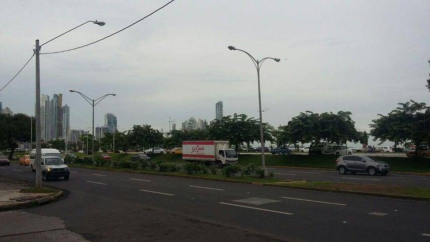 Local comercial Panama>Panama>Avenida Balboa - Alquiler:5.668 US Dollar - codigo: 16-2485