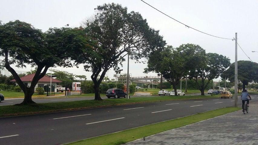 Local comercial Panama>Panama>Avenida Balboa - Alquiler:3.705 US Dollar - codigo: 16-2486