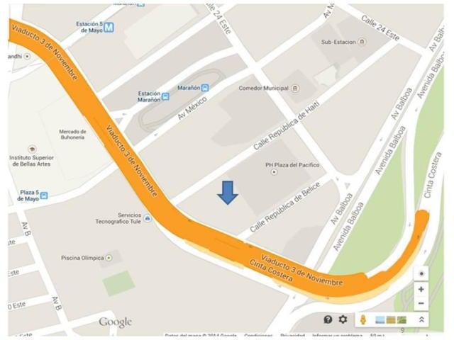 Local comercial Panama>Panama>Calidonia - Alquiler:1.884 US Dollar - codigo: 16-894
