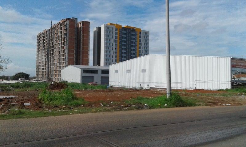 Terreno Panama>Panama>Juan Diaz - Venta:10.152.400 US Dollar - codigo: 16-2497
