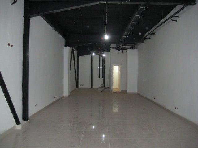 Oficina Panama>Panama>Bellavista - Alquiler:3.000 US Dollar - codigo: 16-2502