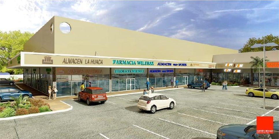 Local comercial Panama>Panama>Tocumen - Alquiler:1.850 US Dollar - codigo: 16-2788