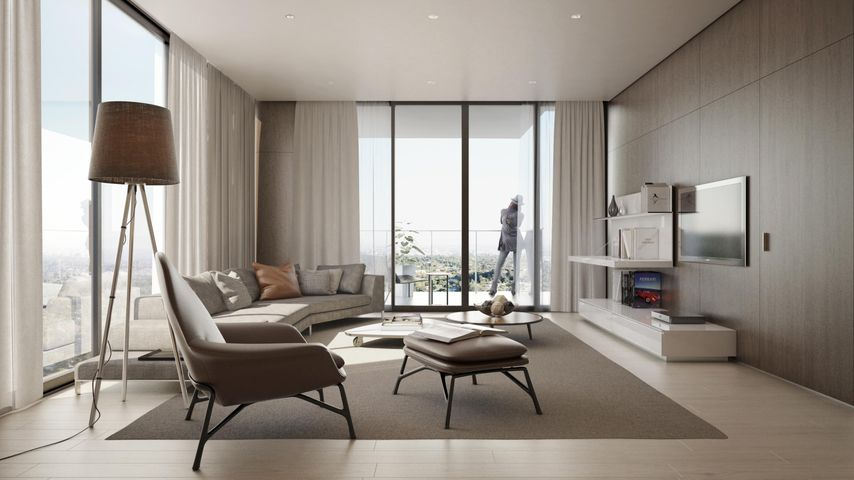 Apartamento Panama>Panama>Obarrio - Venta:306.175 US Dollar - codigo: 16-2614