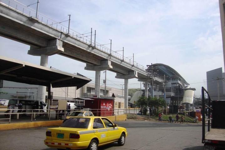 Galera Panama>San Miguelito>Amelia D - Alquiler:7.500 US Dollar - codigo: 16-2640