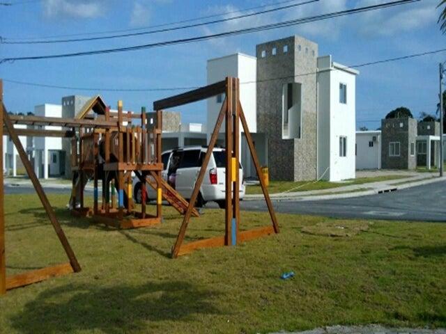 Casa Panama>San Carlos>San Carlos - Venta:149.000 US Dollar - codigo: 16-2660