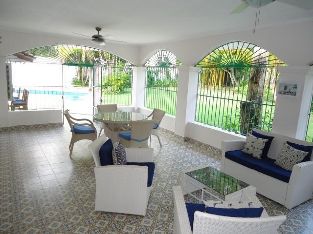 Casa Panama>Panama>Diablo - Venta:750.000 US Dollar - codigo: 16-2691