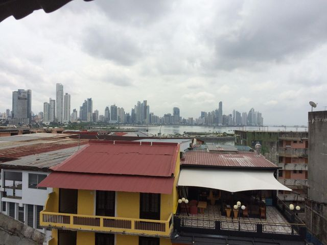 Local comercial Panama>Panama>Casco Antiguo - Alquiler:12.000 US Dollar - codigo: 16-2706
