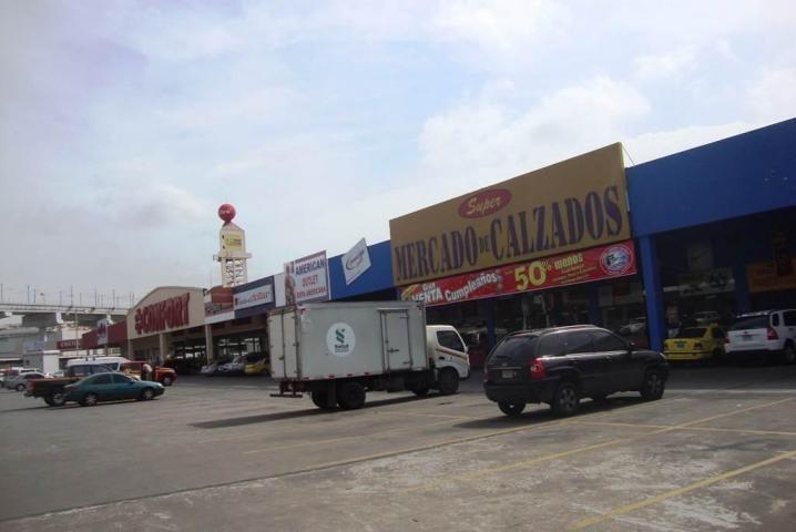 Local comercial Panama>San Miguelito>Amelia D - Alquiler:3.000 US Dollar - codigo: 16-2710