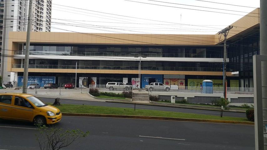 Local comercial Panama>Panama>12 de Octubre - Alquiler:2.653 US Dollar - codigo: 16-2713