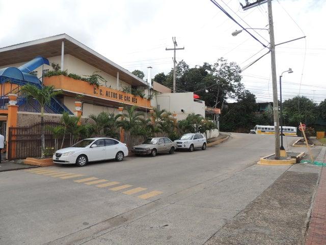 Local comercial Panama>Panama Oeste>Arraijan - Alquiler:1.200 US Dollar - codigo: 16-2755