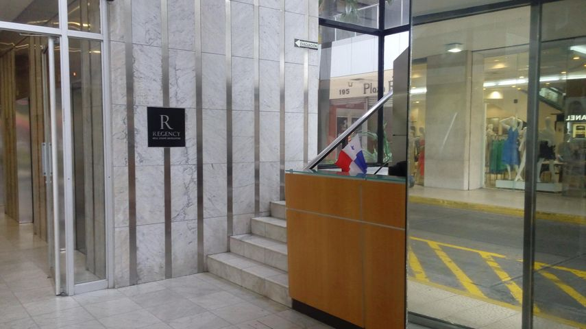 Oficina Panama>Panama>Via España - Alquiler:4.133 US Dollar - codigo: 16-2762