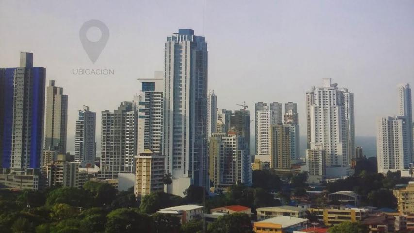 Apartamento Panama>Panama>San Francisco - Venta:237.660 US Dollar - codigo: 16-2781