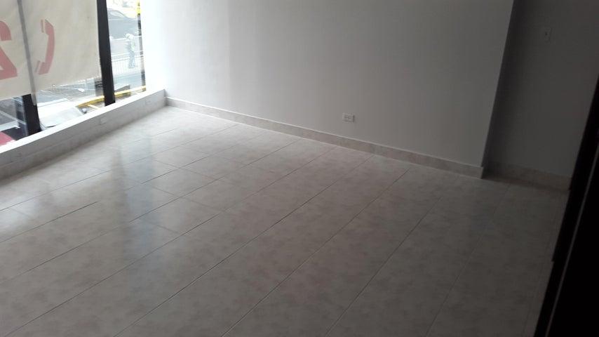 Oficina Panama>Panama>Marbella - Alquiler:2.200 US Dollar - codigo: 16-2773