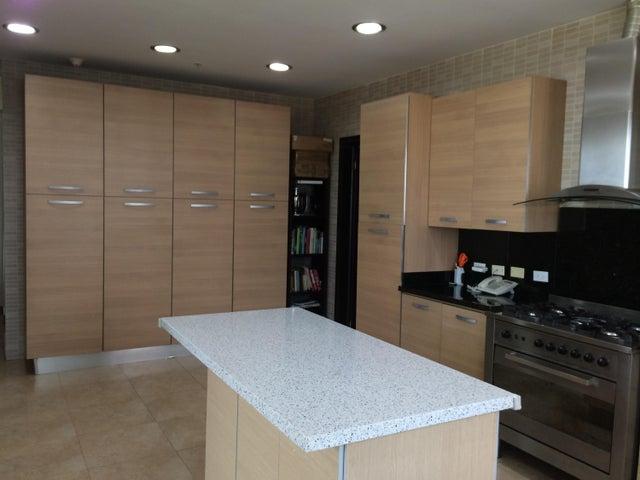 Apartamento Panama>Panama>Coco del Mar - Venta:870.000 US Dollar - codigo: 16-2789