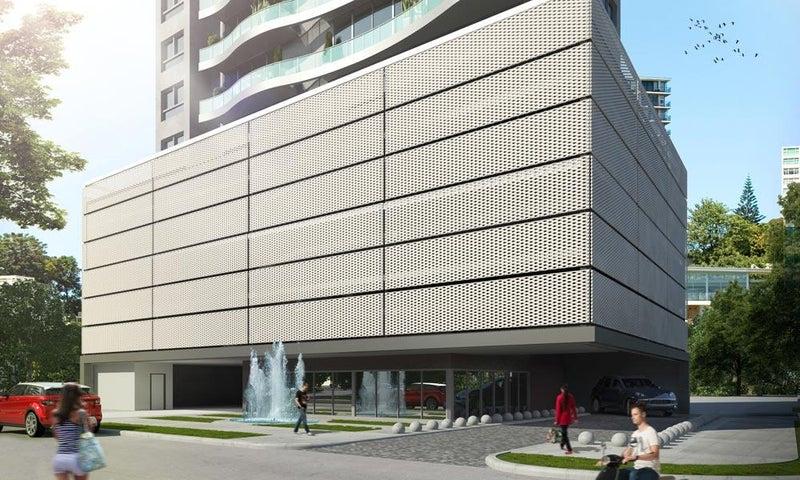 Apartamento Panama>Panama>Los Angeles - Venta:250.800 US Dollar - codigo: 16-2817