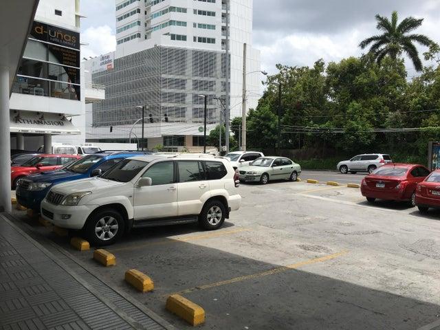 Local comercial Panama>Panama>San Francisco - Alquiler:5.200 US Dollar - codigo: 16-2828