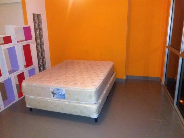 Apartamento Panama>Panama>Bellavista - Alquiler:1.250 US Dollar - codigo: 16-2889