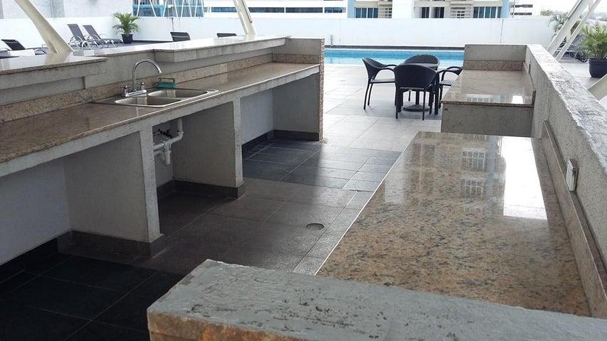 Apartamento Panama>Panama>San Francisco - Venta:285.000 US Dollar - codigo: 16-2924