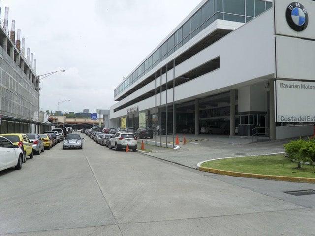 Oficina Panama>Panama>Costa del Este - Alquiler:3.124 US Dollar - codigo: 16-2950