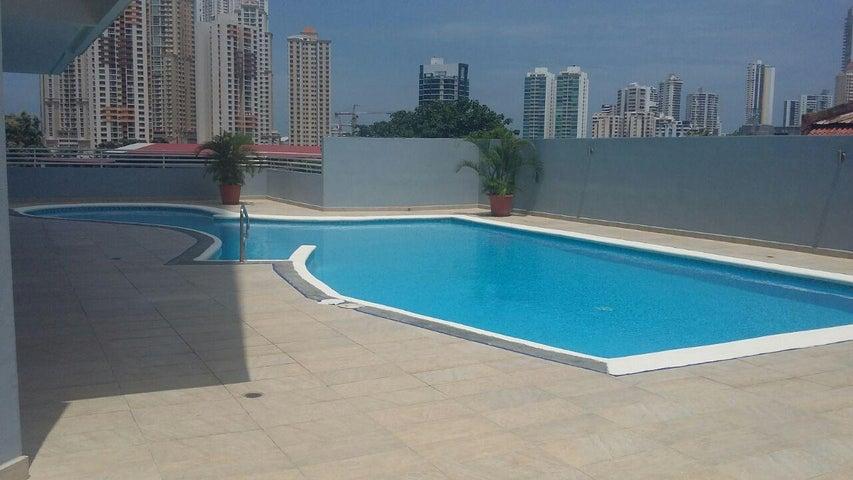 Apartamento Panama>Panama>Obarrio - Alquiler:1.800 US Dollar - codigo: 16-2978