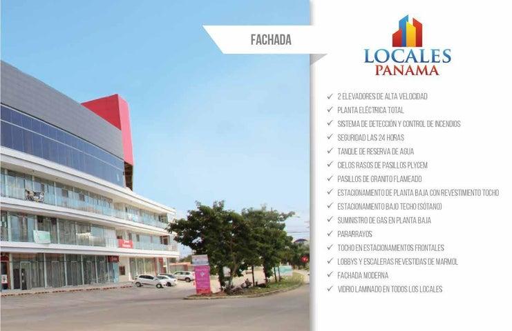 Local comercial Panama>Panama>Versalles - Alquiler:2.131 US Dollar - codigo: 16-2992